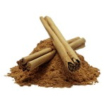 The Spice Series: Cinnamon, Part One