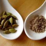 The Spice Series: Cardamom