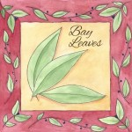 The Spice Series: Bay Leaves: Culinary Uses