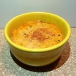 Marvelous Mushroom Soup