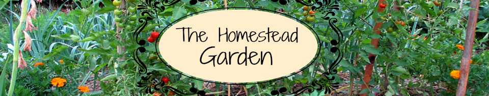 The Homestead Garden