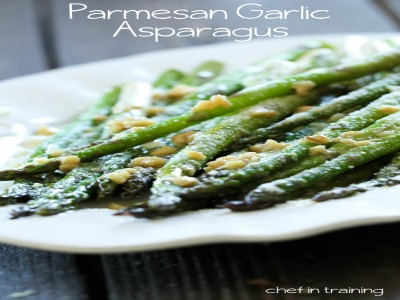 Healthy Asparagus Recipes