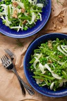 Pea-and-Fennel-Salad
