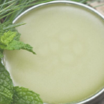 How to Make a Headache Salve