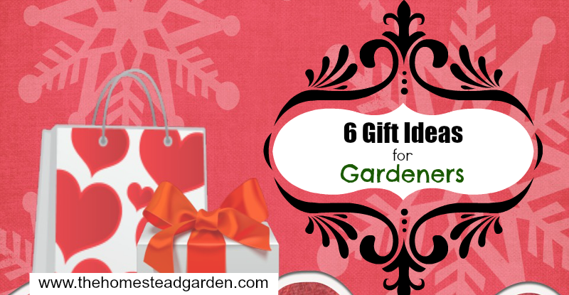 6 gift ideas for gardeners fb