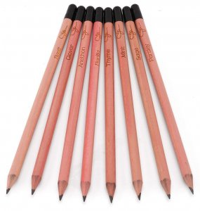 gifts for gardeners garden pencils