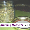 Nourishing Nursing Mother's Tea