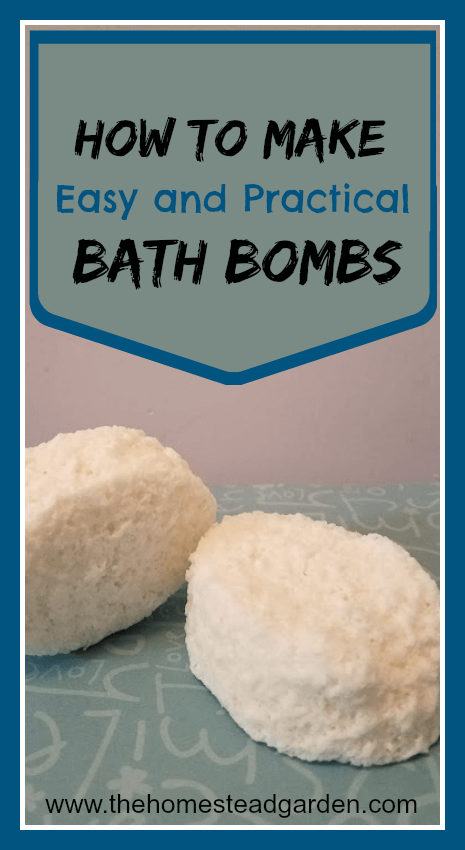 How to Make Easy and Practical Bath Bombs