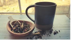 Immune Boosting Herbal Tea Recipe