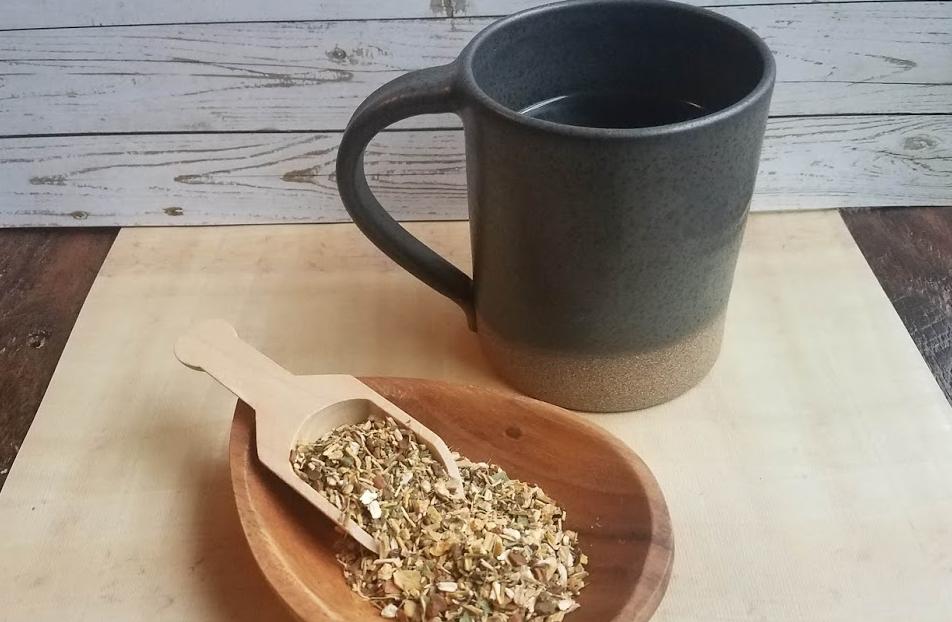 Soothing Sore Throat Tea Recipe